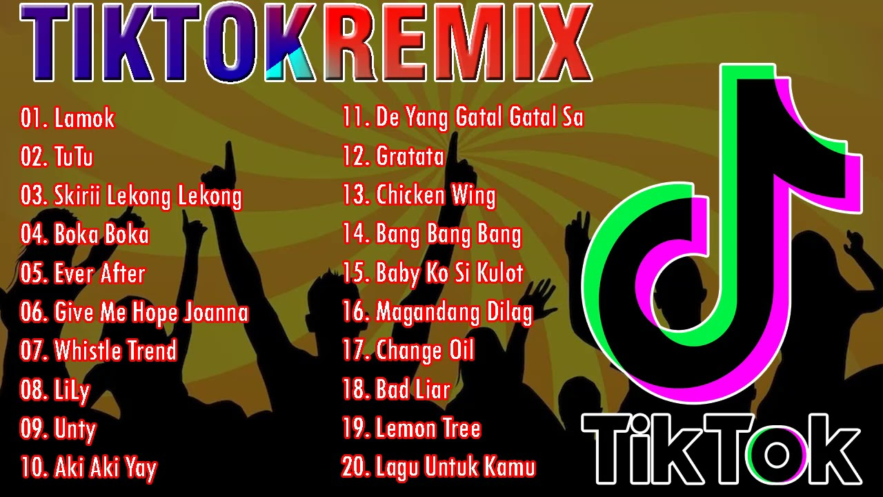 NEW TIKTOK VIRAL SONG REMIX DJ ROWEL DISCO NONSTOP HITS 2021 TIKTOK [TEKNO MIX]| Lamok...