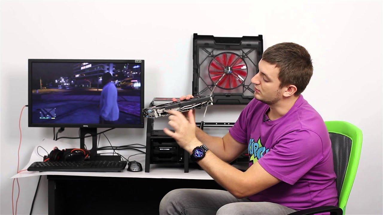 VEDROTV - Сравнение в WoT - GTX 760 vs GTX 1060 - YouTube