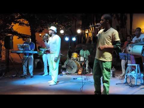 """""""BRAZIL LATIN MUSIC""""     EN EL CABILDO DE BUENOS AIRES"""