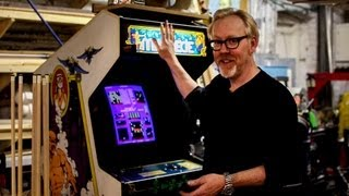 Show and Tell: Adam Savage