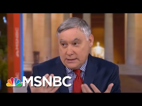 NC-09 Dem Candidate Rescinds Concession Amid Voter Fraud Scandal | Hardball | MSNBC