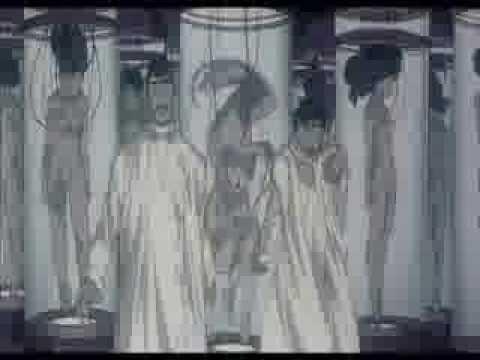機動 戦艦 ナデシコ 劇場 版 the prince of darkness