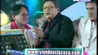 VIDEO: SHOW MÁMBOLE (en Sábados Populares)