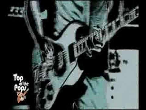 Tom Robinson Band-Against The Wall #181. TOTPs70s