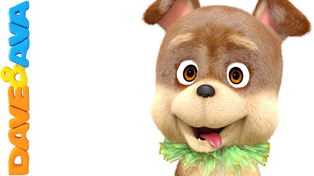 Bingo Dog Song Nursery Rhymes Baby Songs Kids Rhymes