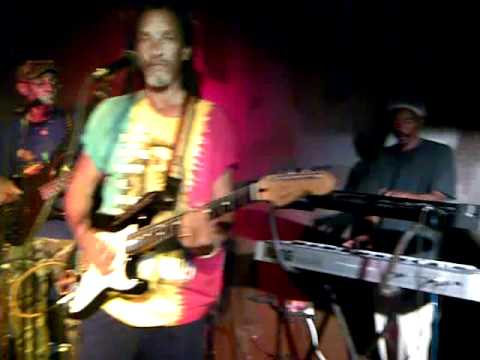 Conscious Bermuda LIVE!!!!
