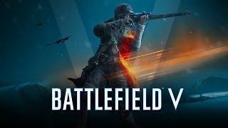 Battlefield V BF5 - Day  6 - Live Stream PC