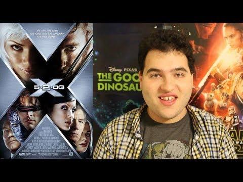 """X2: X-Men United"" - Movie Review"