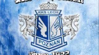 Lech Poznań-Piosenki