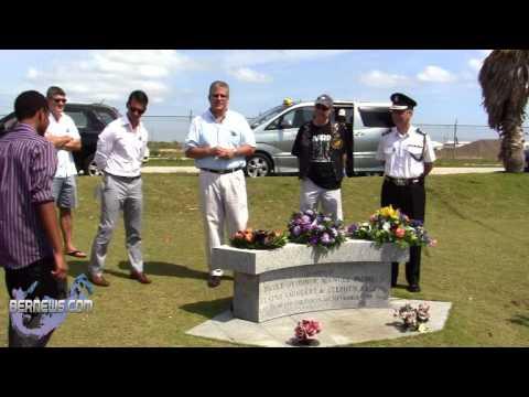 Hurricane Fabian Memorial Ride Tributes, Sept 2 2012