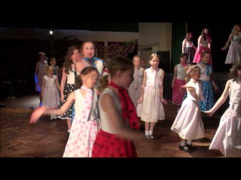 HAPA Rochford does Hairspray the musical