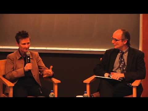 Classics in Dialogue: Ralph Rosen '77 and Ineke Sluiter