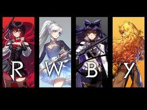 RWBY「AMV」– Eye Of The Storm