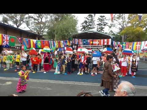 Sydney Tibetan  in Dee Why Public School 2017, ZaSer Rigsang Videos 13