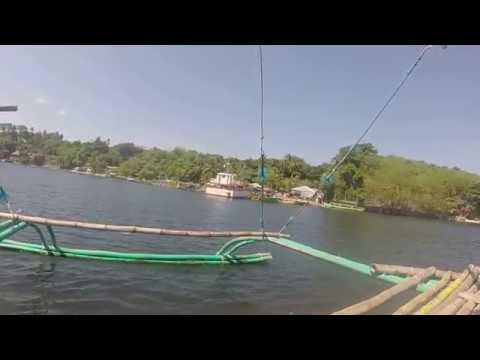 Part- 2 boat ride to Santiago island