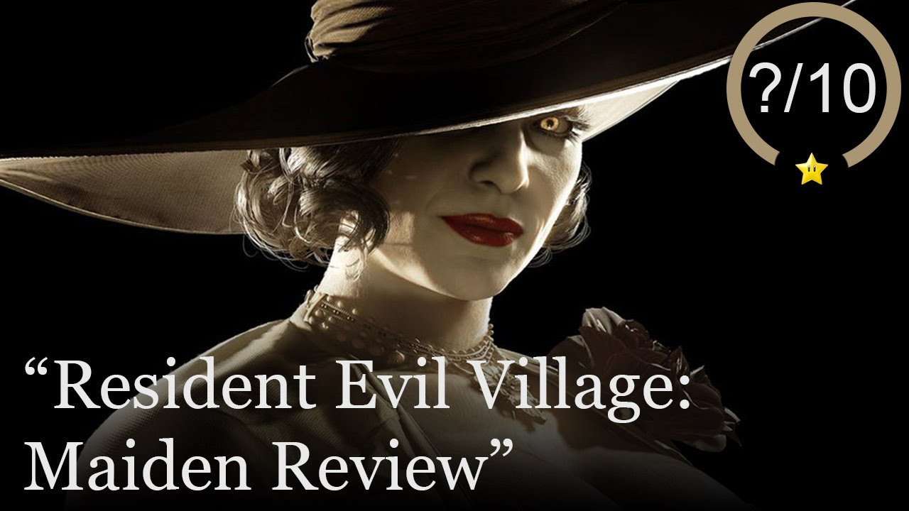 Resident Evil Village: Maiden Review [PS5] - Free to Play (Video Game Video Review)