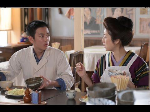 天皇の料理番 第1話 *感想* - Lee's Diary