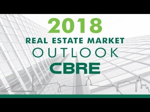 CBRE Ireland | Outlook 2018