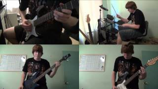 Remember The Fallen - Sodom (Cover by Chalky)