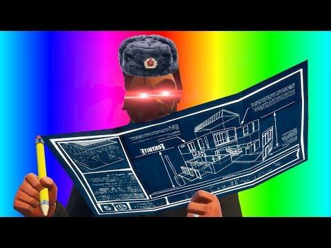 Nerf Turbo Build