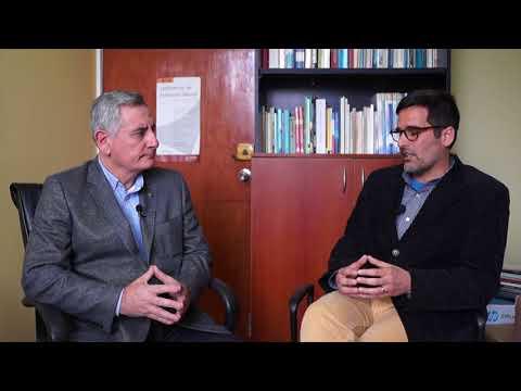José Carlos Silva nos brinda un análisis sobre desarrollo y medio ambiente