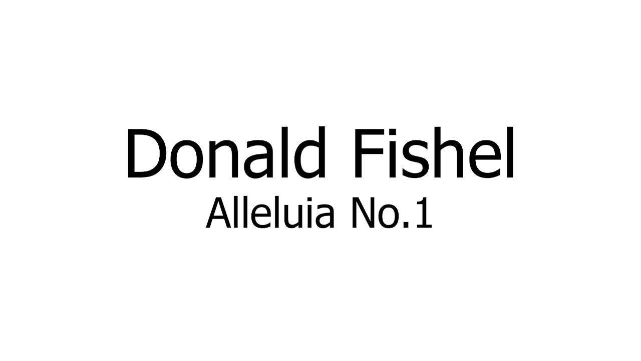 Donald Fishel