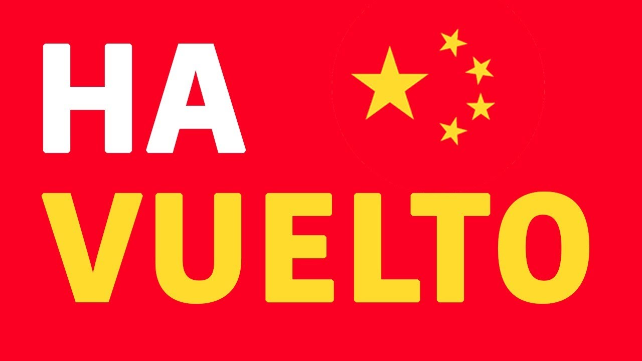 "REBROTE EN CHINA ""PELIGRO EN LA BOLSA"""