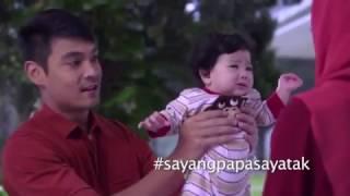 Download Video Kesian Raisya Asyik Nangis je... Sayang Papa Saya Tak? ep AKHIR MP3 3GP MP4
