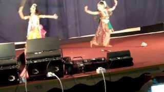 Neela Kanna Ninne Kandu -  Radha & Krishna