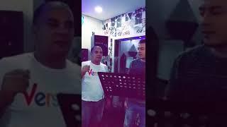 Teaser Houari Dauphin C'est Le Moment Nlikidihom 2019 Avec Amine La Colombe
