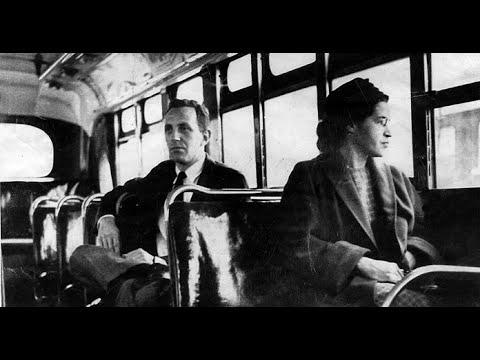 Lecciones Y Frases De Rosa Parks Contra El Racismo