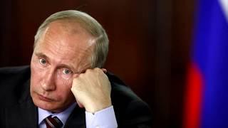 ✍️ Что с кремлёвским паханом ? Андрей Пионтковский.