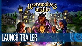 Werewolves Within - Launch Trailer