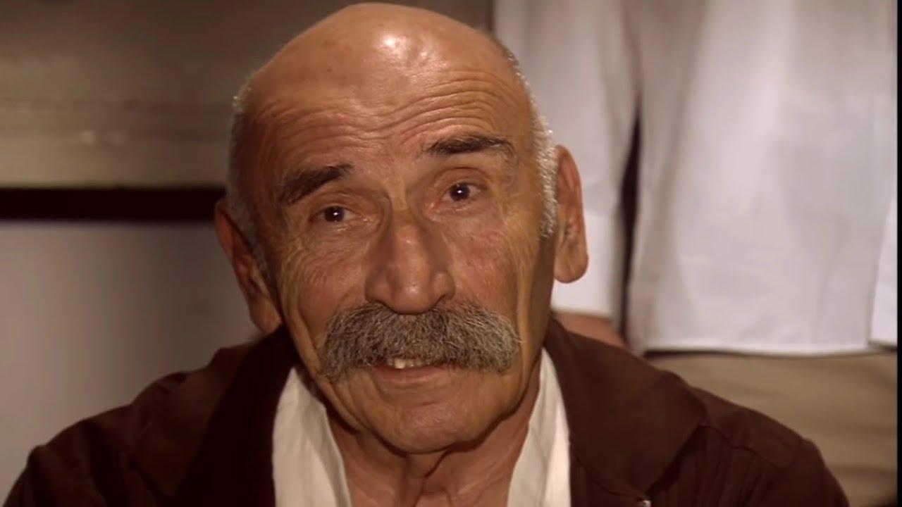 ( Tüncel Kurtiz ) Ramiz Karaeski - Emir Almak Başka Keyf Almak Başka ( EZEL Hapisane )