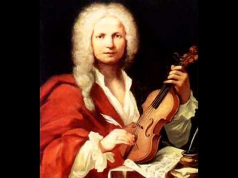 Antonio Lucio Vivaldi - As Quatro Estações
