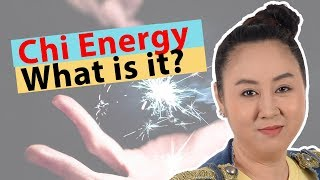Chatting about Chi Energy with a Feng Shui Expert