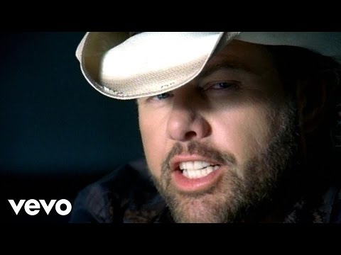 Toby Keith - God Love Her