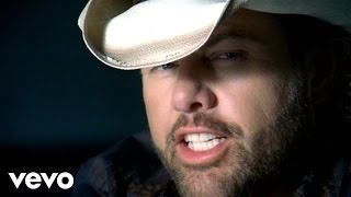 Watch Toby Keith God Love Her video