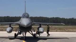 20 Anos de F-16 na Força Aérea Portuguesa, BA5 Base Aberta