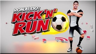 Cristiano Ronaldo: Kick'n'Run (Mobile Game)