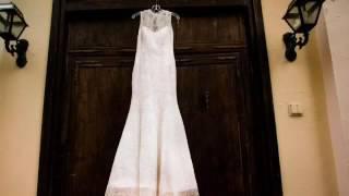 My wedding in Marbella. Music - Bridal March Vicente Avella Wedding Pianist Northern Ireland
