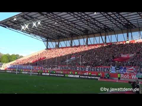 RW Essen vs SC Wiedenbrück | Stadion Essen | Doovi