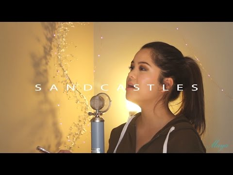 Sandcastles Beyonce cover