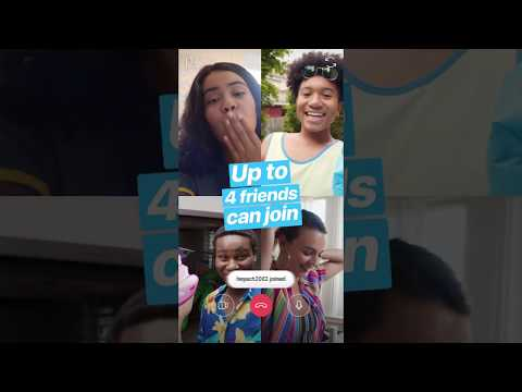 Instagram Video Call now Available - buyinstagramfollowers
