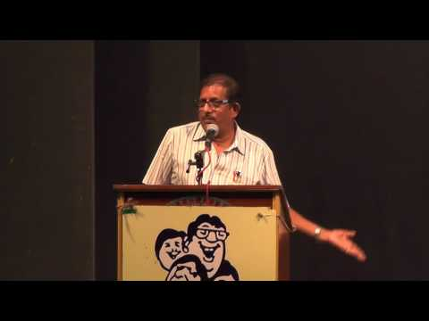 Humour Club | Triplicane Chapter l Chief Guest  Visalakshi Subramanian