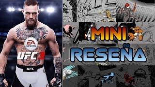 Mini Reseña EA Sports UFC 3 | 3GB