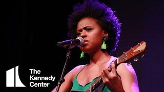 Victory Boyd: BLACK GIRLS ROCK! Fest - Millennium Stage (March 6, 2020)