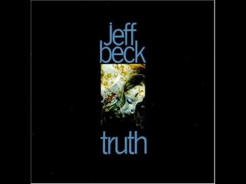 Jeff Beck - Shapes Of Things