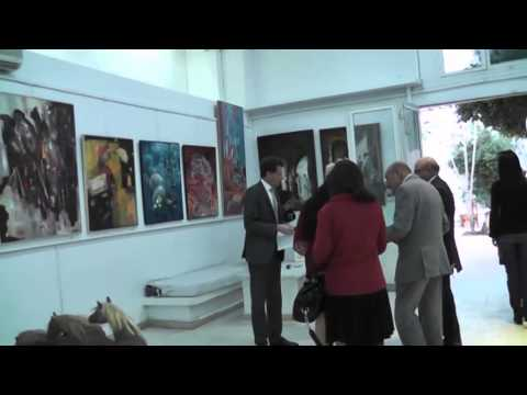 Exposition Fly-Art 2014 Cloture