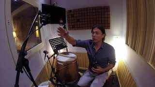 Video de la semana #41  Sobre micrófonos para el legüero / About microphones for Bombo legüero